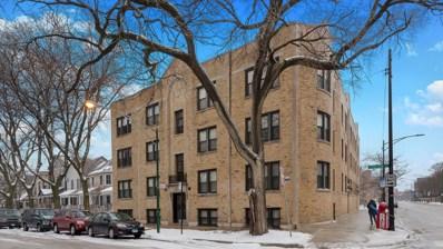 1426 W Cullom Avenue UNIT 2, Chicago, IL 60613 - #: 10279556
