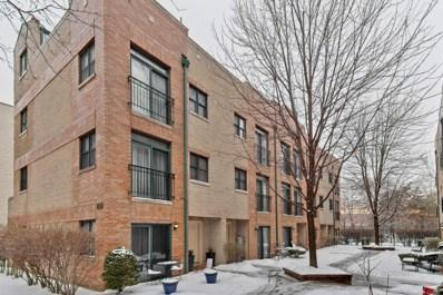2770 N Wolcott Avenue UNIT I, Chicago, IL 60614 - #: 10279558