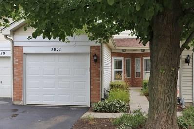 7831 Darien Lake Drive, Darien, IL 60561 - #: 10279587