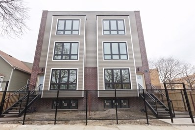 1819 N St Louis Avenue UNIT 2FS, Chicago, IL 60647 - #: 10279661