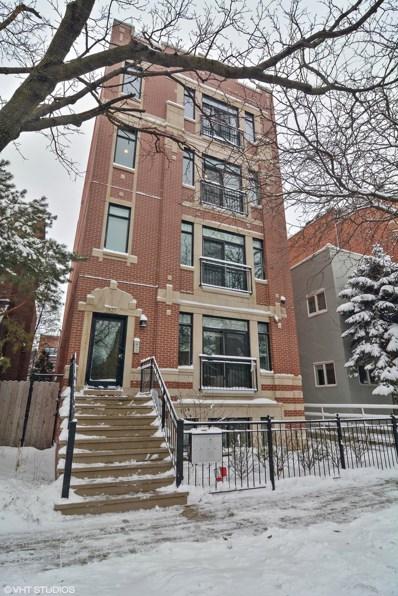 1827 N Larrabee Street UNIT 3, Chicago, IL 60614 - MLS#: 10279703