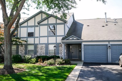 1572 Stonehill Court UNIT B, Wheaton, IL 60189 - #: 10279714