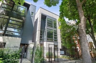 1734 N Winchester Avenue, Chicago, IL 60622 - #: 10279752