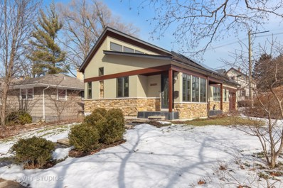 5401 Lane Place, Downers Grove, IL 60515 - #: 10279771