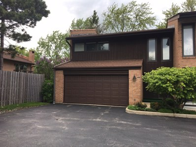 1808 Wildberry Drive UNIT F, Glenview, IL 60025 - #: 10279780