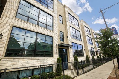 2437 W Irving Park Road UNIT 3E, Chicago, IL 60618 - #: 10279794