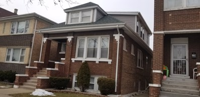 5306 W 22nd Place, Cicero, IL 60804 - #: 10279817