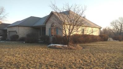 482 Poplar Drive, Yorkville, IL 60560 - #: 10279849