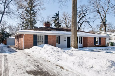 337 E Blodgett Avenue, Lake Bluff, IL 60044 - #: 10279882