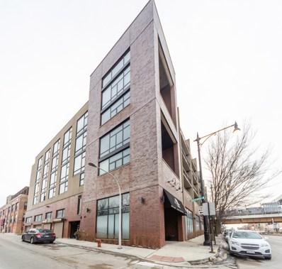 3946 N Ravenswood Avenue UNIT 608, Chicago, IL 60613 - #: 10279914