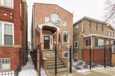 2818 W Wellington Avenue, Chicago, IL 60618 - #: 10279920