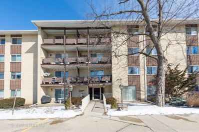 650 Murray Lane UNIT 318, Des Plaines, IL 60016 - #: 10279926
