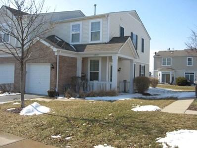 4565 Camden Lane UNIT D, Yorkville, IL 60560 - #: 10279937