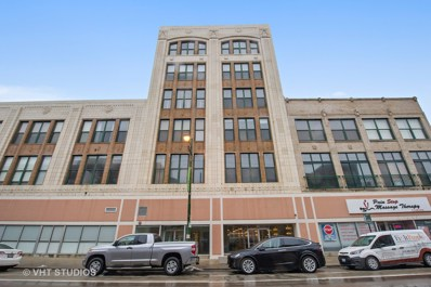 3151 N Lincoln Avenue UNIT 303, Chicago, IL 60657 - MLS#: 10279987