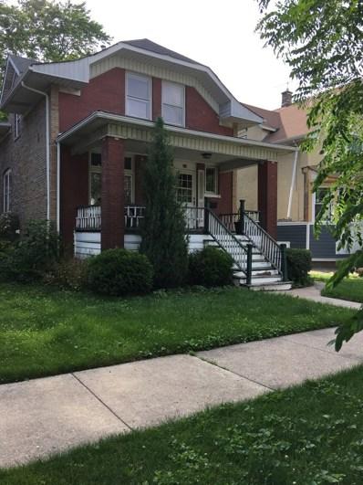 835 S Taylor Avenue, Oak Park, IL 60304 - #: 10280192