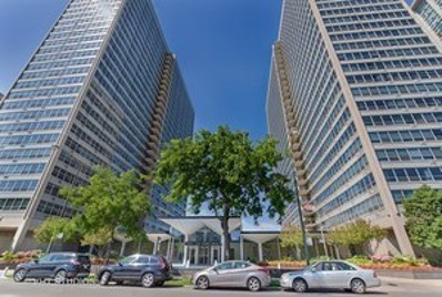 3550 N Lake Shore Drive UNIT 1814, Chicago, IL 60657 - #: 10280206