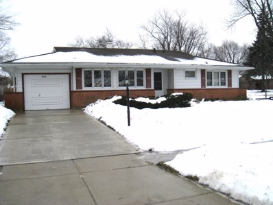 519 Willow Lane, Elk Grove Village, IL 60007 - #: 10280220