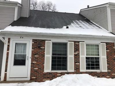 84 Hickory Lane, Cary, IL 60013 - #: 10280221
