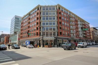 1001 W Madison Street UNIT 412, Chicago, IL 60607 - #: 10280225