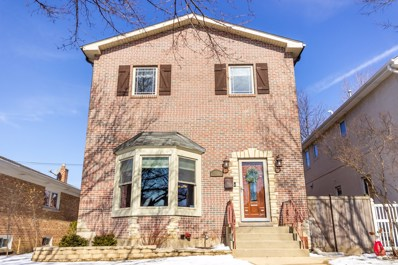 7706 W Gregory Street, Chicago, IL 60656 - MLS#: 10280230