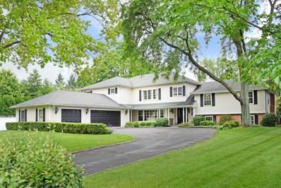 915 Pine Tree Lane, Winnetka, IL 60093 - #: 10280258