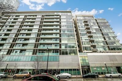 1620 S Michigan Avenue UNIT 720, Chicago, IL 60616 - MLS#: 10280265