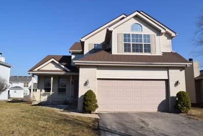 2104 Primrose Drive, Plainfield, IL 60586 - #: 10280281
