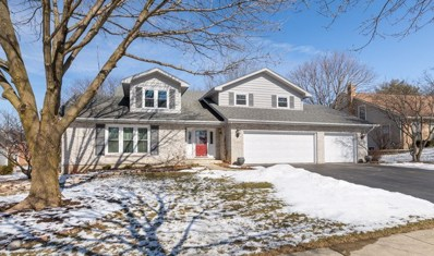 1363 Deep Run Road, Naperville, IL 60540 - #: 10280339