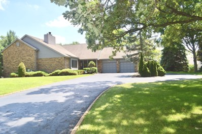 2510 N Martin Road, Mchenry, IL 60050 - #: 10280386
