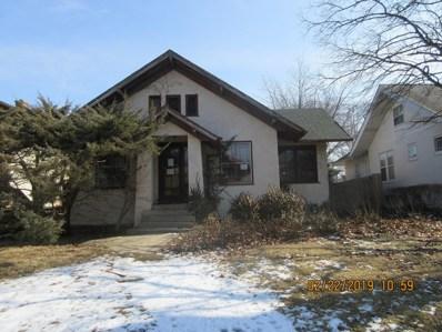 356 Whittier Avenue, Joliet, IL 60435 - #: 10280418