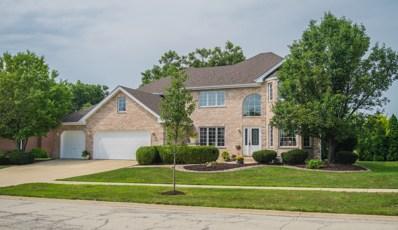 1239 Abbey Oaks Drive, Lemont, IL 60439 - #: 10280444