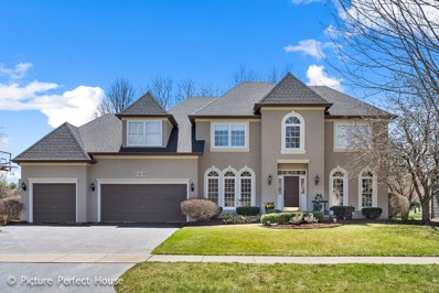 1216 Milford Court, Naperville, IL 60564 - #: 10280445