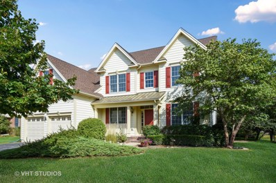 31 Championship Parkway, Hawthorn Woods, IL 60047 - #: 10280453