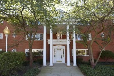 417 W Miner Street UNIT 10, Arlington Heights, IL 60005 - #: 10280464