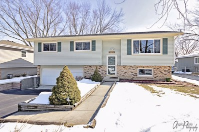 1512 Monroe Street, Lake In The Hills, IL 60156 - #: 10280497