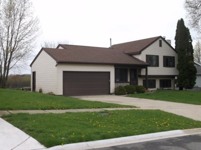 121 S Creekside Trail, Mchenry, IL 60050 - #: 10280506