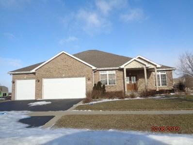 1493 Starfish Lane, Sycamore, IL 60178 - MLS#: 10280509