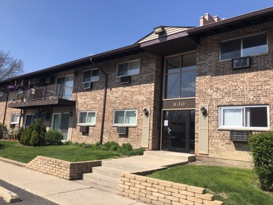 830 E Old Willow Road UNIT 103, Prospect Heights, IL 60070 - #: 10280518
