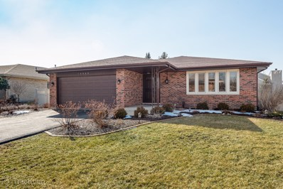 15550 Peachtree Drive, Orland Park, IL 60462 - MLS#: 10280526
