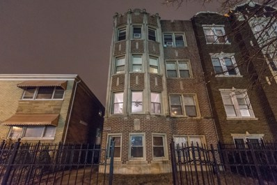 2844 W Addison Street UNIT 2N, Chicago, IL 60618 - #: 10280568