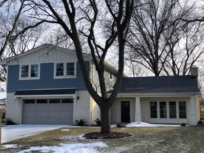 2639 Mulberry Lane, Northbrook, IL 60062 - #: 10280597