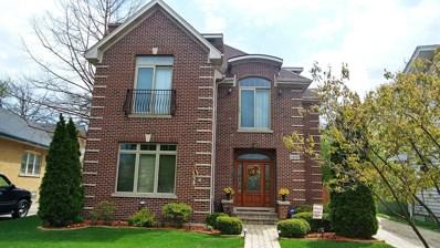 1301 Linden Avenue, Park Ridge, IL 60068 - #: 10280602