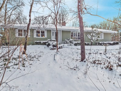 Indian Knoll, West Chicago, IL 60185 - #: 10280609