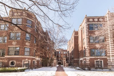 408 Ridge Avenue UNIT 22-1, Evanston, IL 60202 - #: 10280611