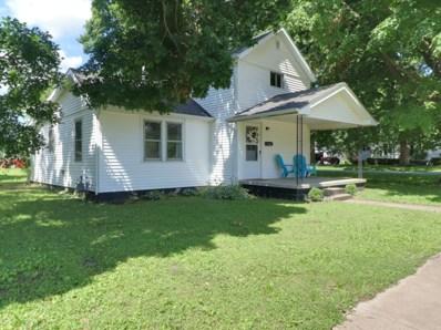 510 E Elm Street, Leroy, IL 61752 - #: 10280659
