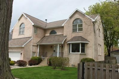 1513 Greenwood Street, Evanston, IL 60201 - #: 10280666