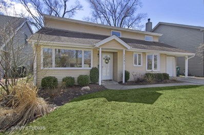 2241 Oak Avenue, Northbrook, IL 60062 - #: 10280673