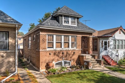 5644 W Giddings Street, Chicago, IL 60630 - MLS#: 10280698