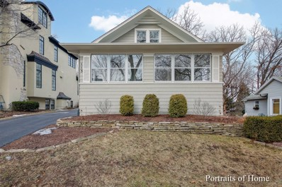 113 Maumell Street, Hinsdale, IL 60521 - #: 10280700