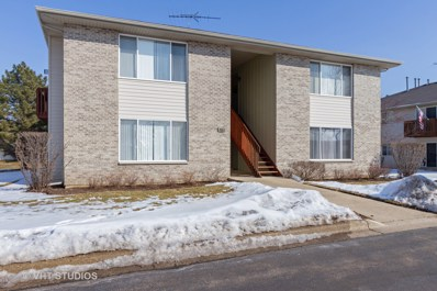 480 Westwood Court UNIT C, Crystal Lake, IL 60014 - #: 10280733